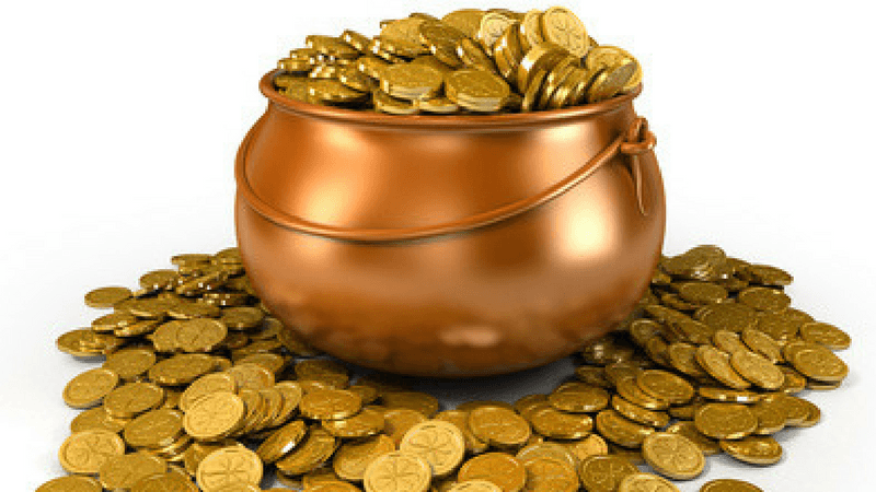 Pre-Vacant Houses, Motivated Sellers and the Great Gold Toss